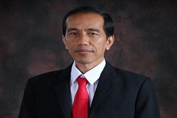 جوکو ویدودو به عنوان رئیس جمهور اندونزی سوگند یاد کرد