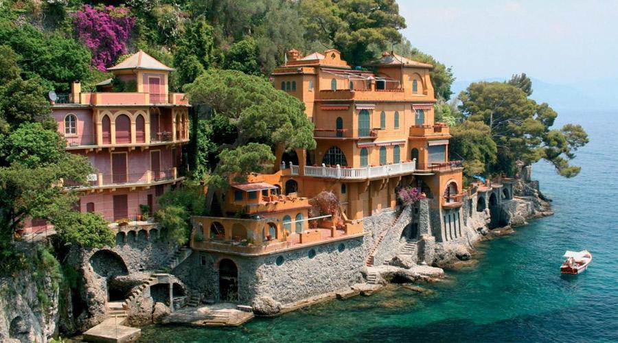 جاهای دیدنی ایتالیا که شما را جادو می نماید (بخش دوم)