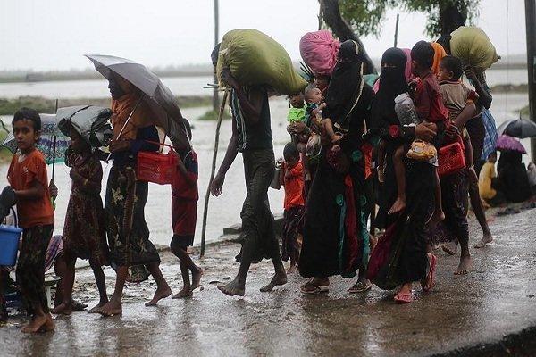 حمایت مالزی از گزارش سازمان ملل علیه جنایت جنگی میانمار