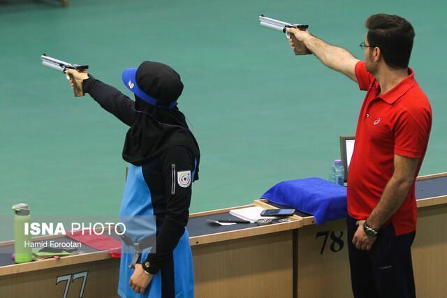 تیراندازان سه شنبه راهی قطر می شوند، آخرین شانس برای کسب سهمیه المپیک