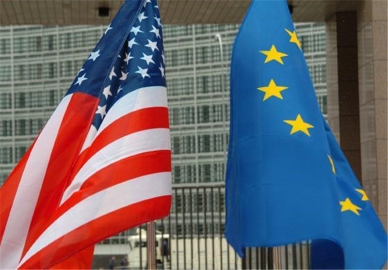 اروپا هم اقدامات تلافی جویانه تجاری علیه آمریکا در پیش می گیرد