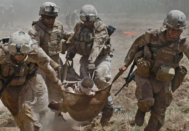 طالبان: 2 نظامی آمریکایی در شرق افغانستان کشته شدند