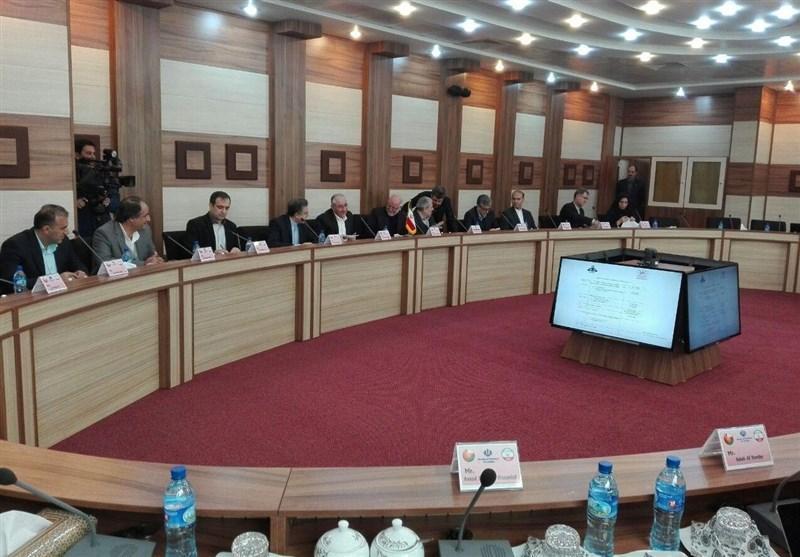 وزیر نفت عمان خواهان خرید گاز ایران شد