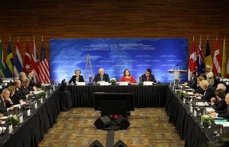 چین: نشست ونکوور تنها نشان دهنده تفکر جنگ سرد آمریکا است