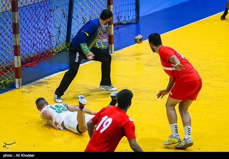 همگروهی ایران با بحرین و نیوزلند در جام ملت های هندبال آسیا