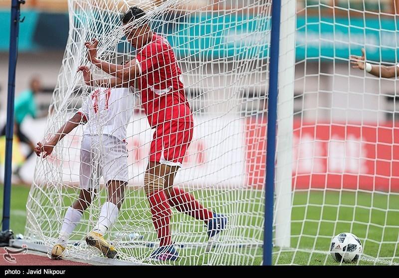 گزارش خبرنگار اعزامی خبرنگاران از اندونزی، تمرین ریکاوری بازیکنان تیم فوتبال امید در زمین گلف