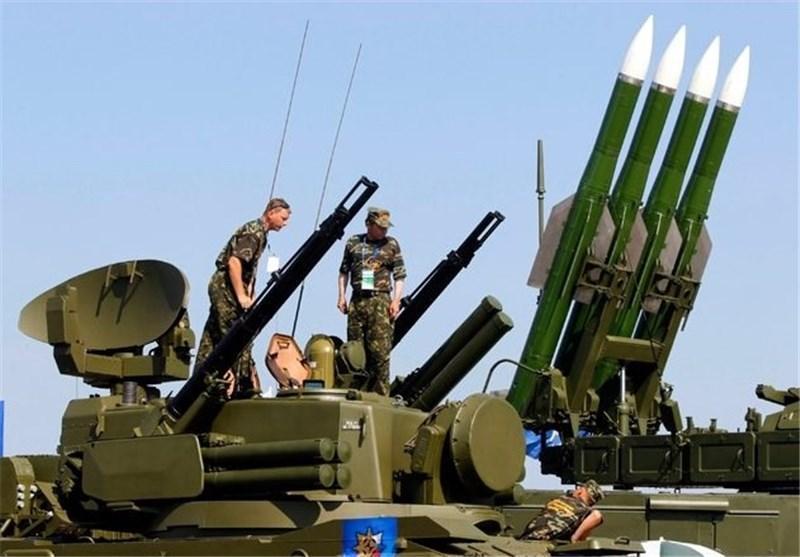 چین: تحریم ها حل و فصل بحران اوکراین را پیچیده خواهد نمود