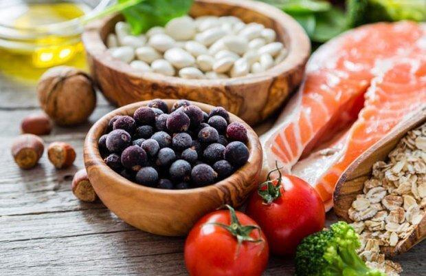 تولید غذاهای فراسودمند راه چاره ارتقاء سلامت در جامعه است