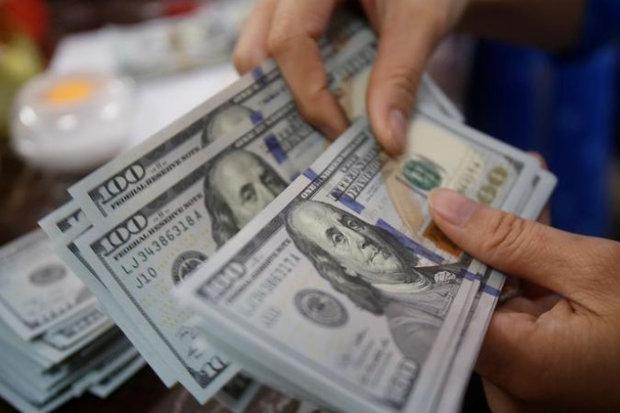 کاهش نرخ یورو، هر دلار 43100 ریال