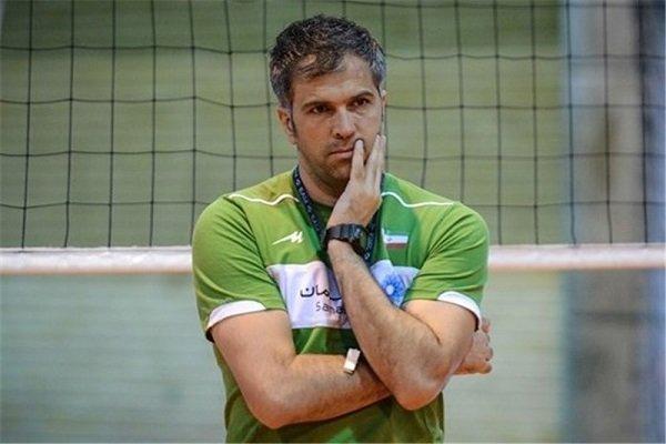 تیم ملی والیبال در بدترین شرایط جسمی بود، باخت به بلغار فراموش گردد