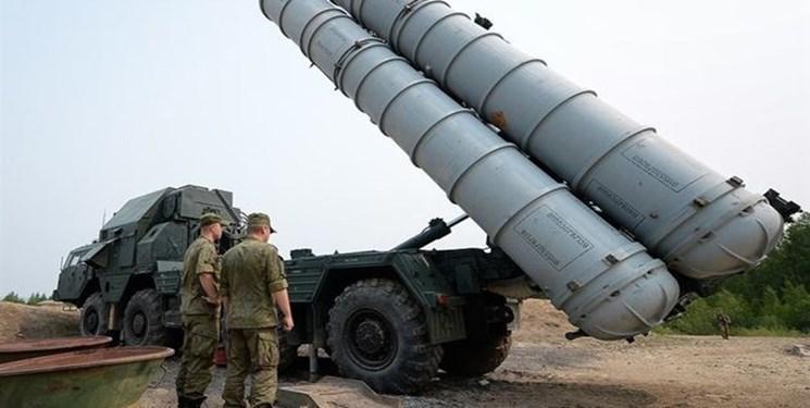 استقرار سامانه اس 300 روسیه در مرز تاجیکستان و افغانستان
