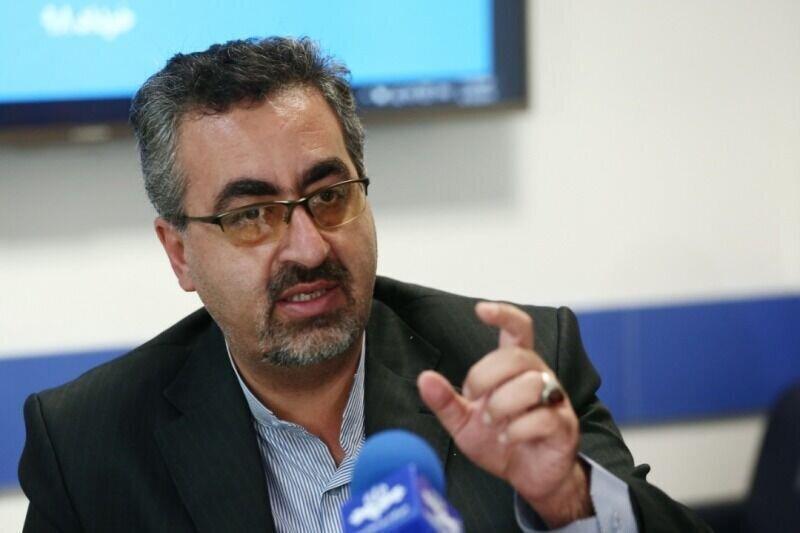 ورود یک نوع عطر خطرناک به بازار ایران کذب است