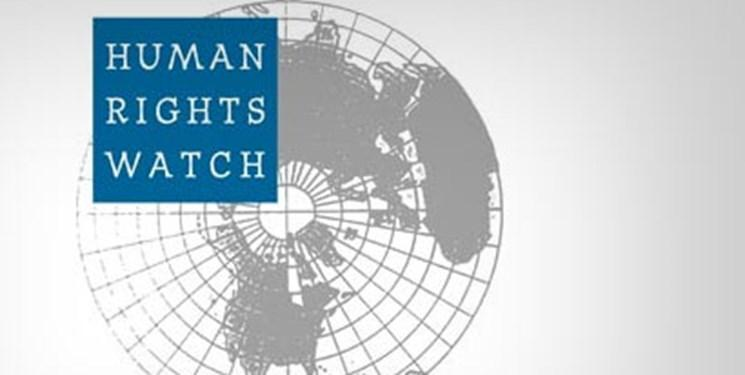 انتقاد دیده بان حقوق بشر از تحریم های آمریکا علیه ایران