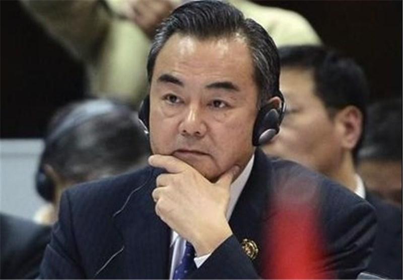 چین همکاری با روسیه علیه تروریسم را تقویت می نماید