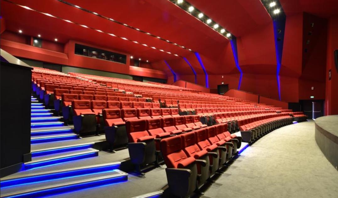 چرا کنسرت ها فقط در برخی سالن ها برگزار می شود؟