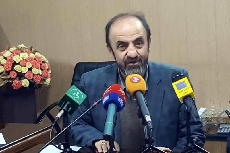 دریانی: هیچ رابطه استخدامی در شورای حل اختلاف نیست