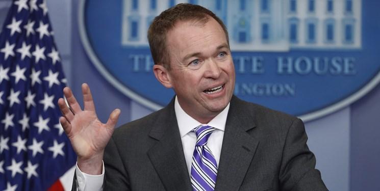 مجلس نمایندگان آمریکا سرپرست کارکنان کاخ سفید را برای ادای شهادت احضار کرد