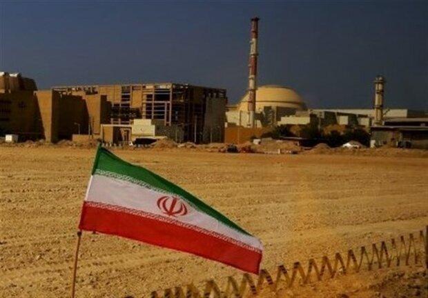 عملیات بتن ریزی راکتور دوم نیروگاه هسته ای بوشهر آغاز شد