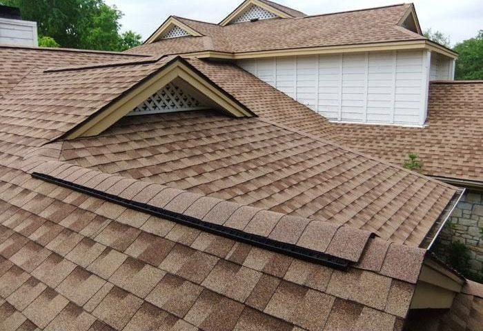سقف شیبدار شینگل چیست؟