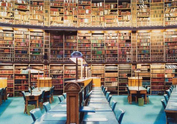 تعطیلی 800 کتابخانه عمومی در انگلستان با سیاست های اقتصاد ریاضتی