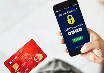 باگ امنیتی در رمز یکبار مصرف ، پیامک امن نیست!