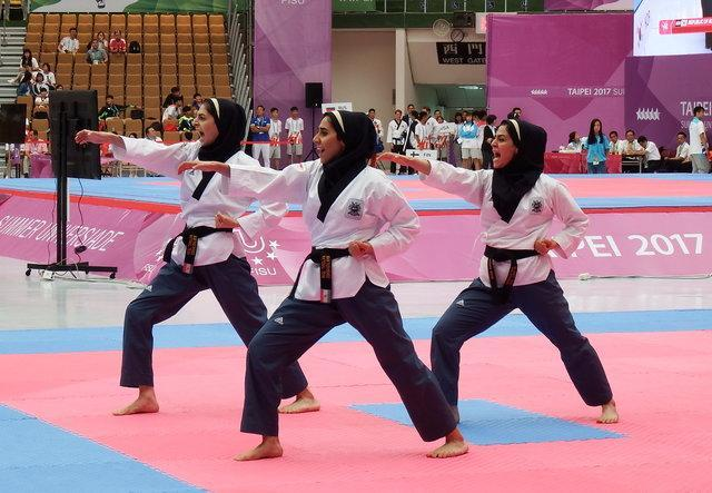 ترکیب تیم ملی پومسه زنان مشخص شد