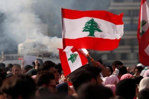 جدیدترین اخبار مربوط به اعتراضات و فرایند تشکیل کابینه لبنان