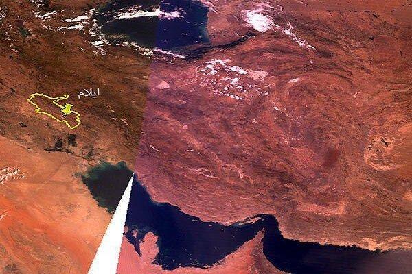 نگهداری زیرساخت های دریافت تصاویر ماهواره ای در ایران