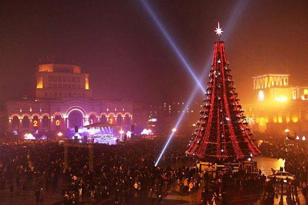 سفر های ارزان برای تعطیلات کریسمس؛ کجا بریم؟