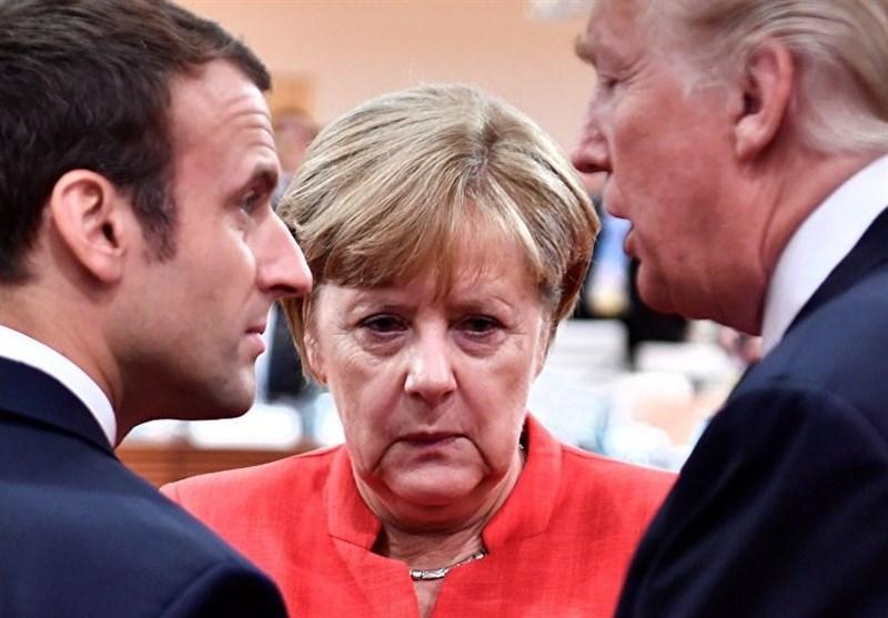 واشنگتن پست: ترامپ با تهدید اروپایی ها را مجبور به فعال سازی مکانسیم حل اختلاف در برجام کرد