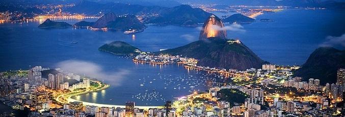 نکات سفر به کشور برزیل