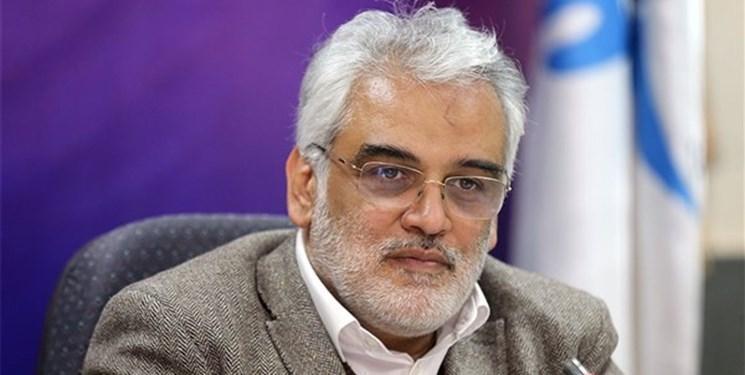 طهرانچی: دانشگاه آزاد به جای فرصت مطالعاتی مأموریت مطالعاتی دارد