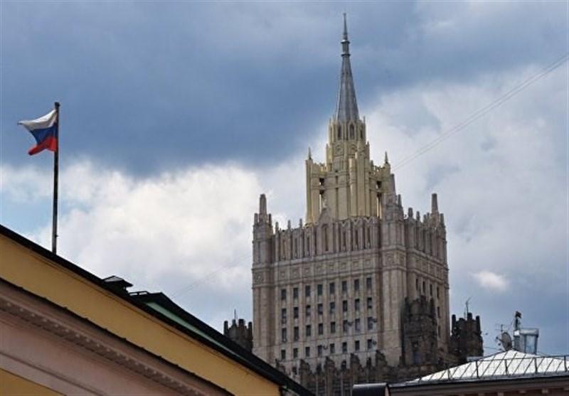 روسیه: موضع گیری آمریکا در قبال حادثه دریای عمان ایران هراسی آشکار است