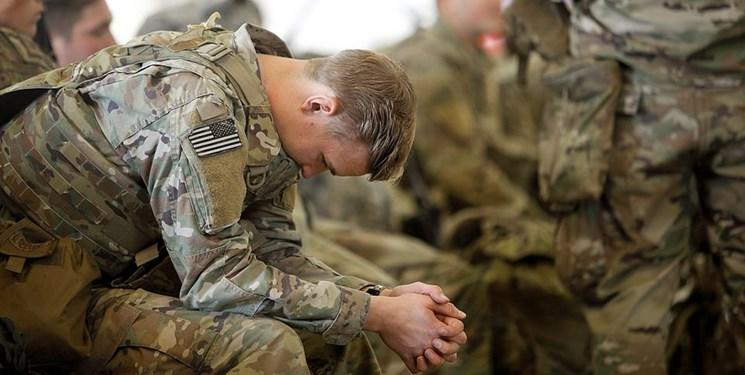 نقیض گویی و دستپاچگی آمریکا در تکذیب نامه خروج نظامیان از عراق
