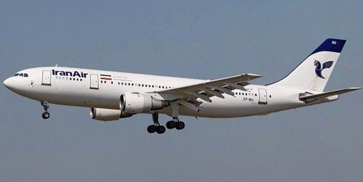 اطلاعیه ایران ایر درباره پرواز به ترکیه پس از شیوع کرونا : پروازهای هما به ترکیه تا 9 اسفند بدون مسافر انجام می گردد
