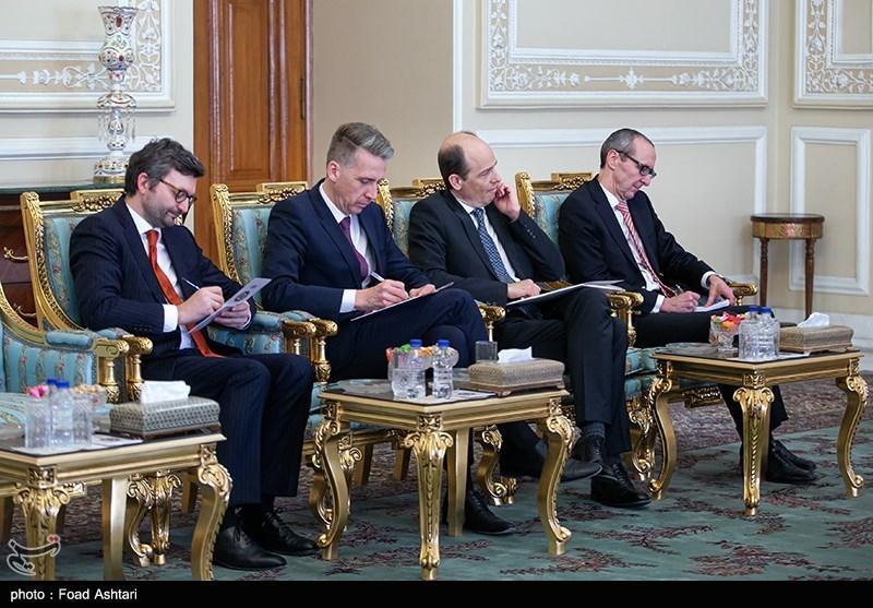 اتریش ابتلای دیپلمات های خود به کرونا را در سفر به تهران تکذیب کرد