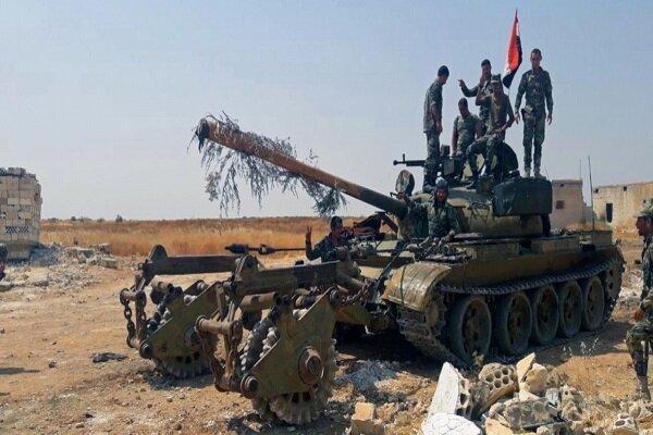 ارتش سوریه مهیای نبرد بزرگ حلب می گردد