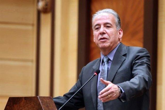 بازار عراق در آستانه از دست رفتن ، حریری: ضعف تجارت خارجی ایران ربطی به نداشتن ارتباط با آمریکا ندارد
