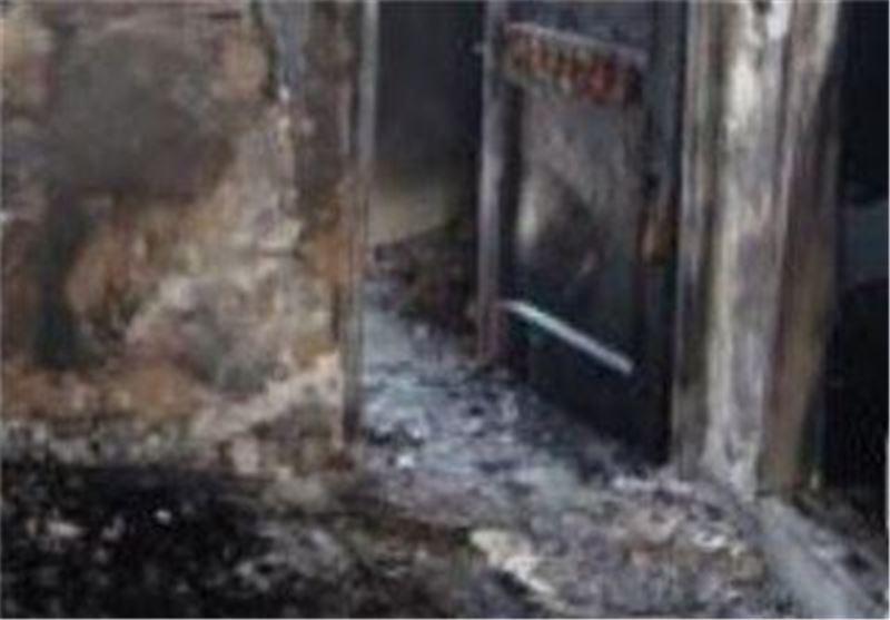 انفجار منزل مسکونی د رتهرانپارس، یک جوان 21 ساله کشته شد