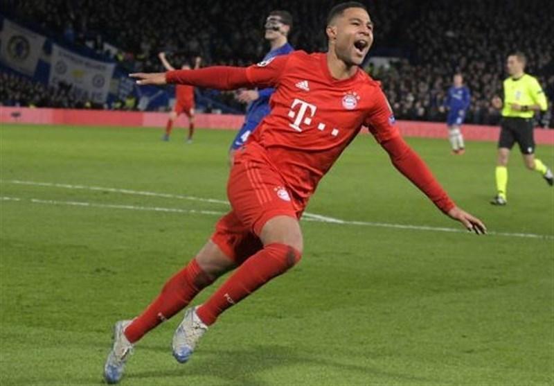 لیگ قهرمانان اروپا، بایرن مونیخ در خانه چلسی کار صعود را یکسره کرد، بارسلونا با تساوی در زمین ناپولی به صعود امیدوار شد