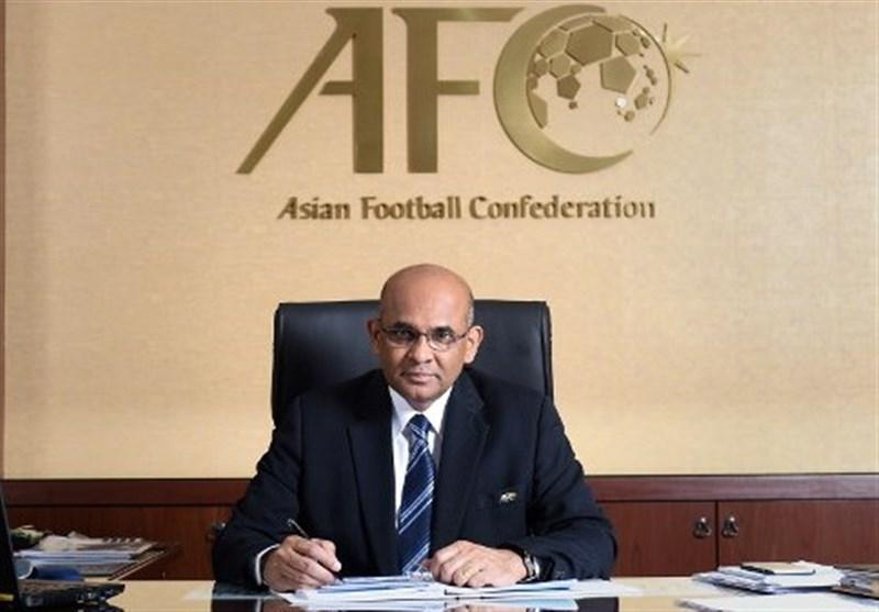 دبیرکل AFC: ممکن است بعضی از بازی های لیگ قهرمانان آسیا به تعویق بیفتد
