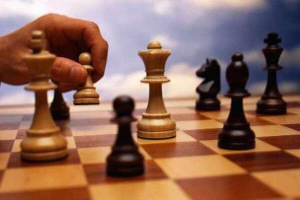 برگزاری 5 رویداد بین المللی شطرنج در ایران
