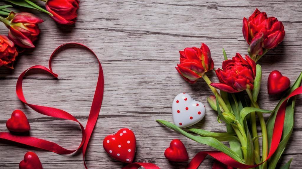 محبوب ترین و پرفروش ترین گل های روز ولنتاین در سراسر جهان و نماد آن ها در عشق