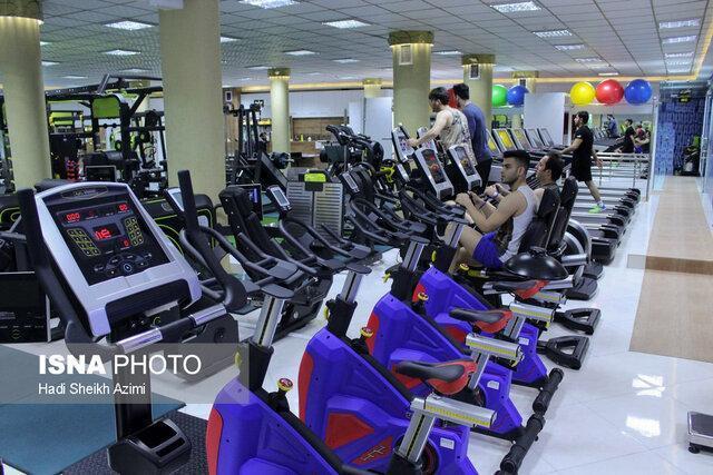 تعطیلی تمامی فعالیت های ورزشی در چهارمحال و بختیاری
