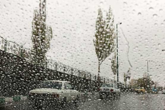 تداوم بارش های سیل آسا در 18 استان