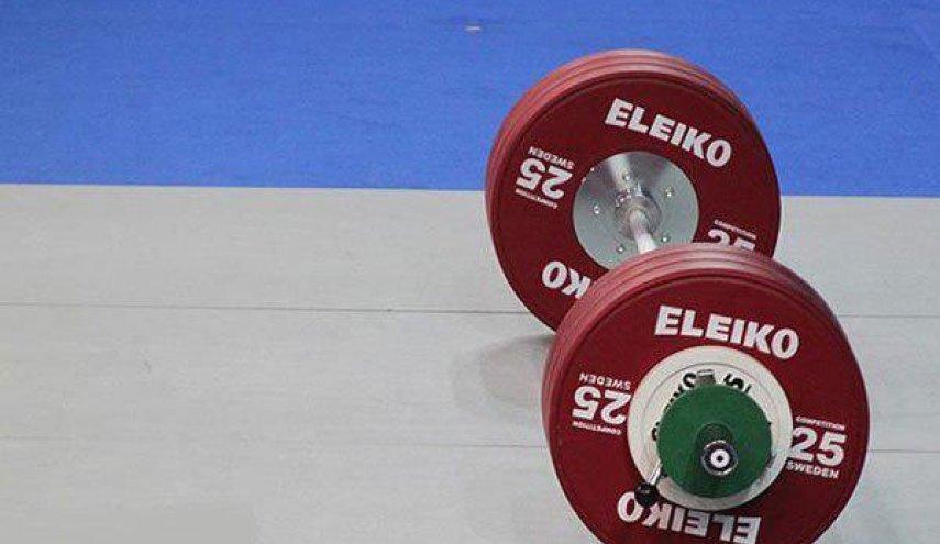 کرونا، رقابت های وزنه برداری قهرمانی آسیا را لغو کرد