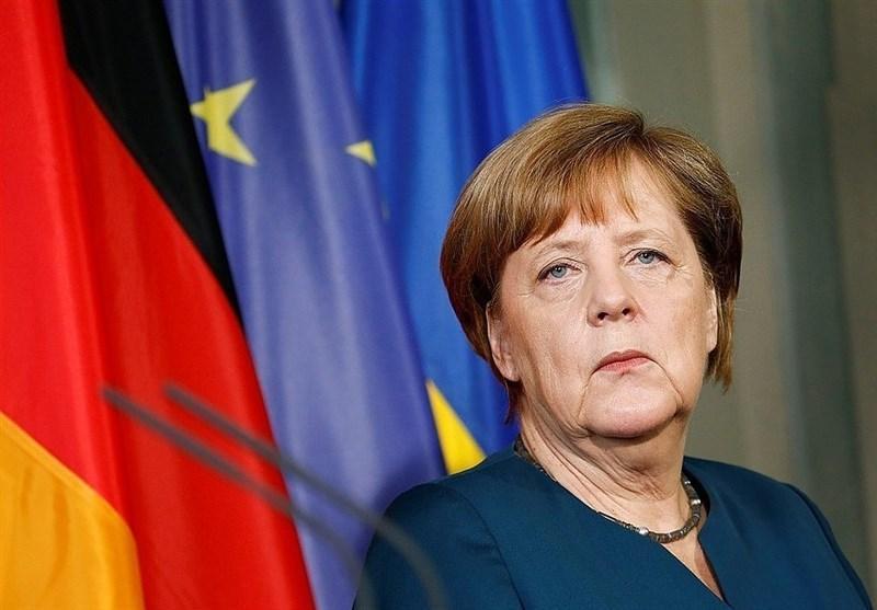 مرکل: کرونا بزرگترین چالش آلمان از زمان جنگ جهانی دوم است