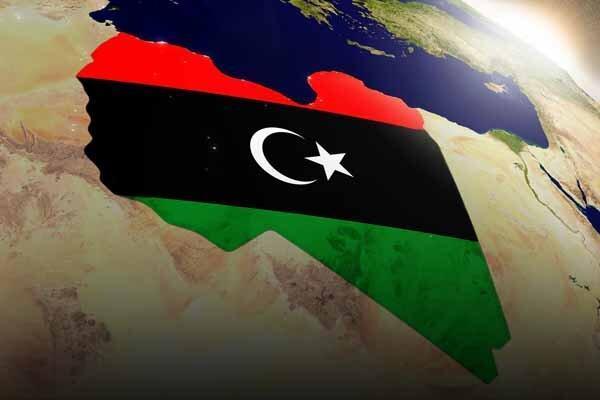 اردوغان با هواپیمای مسافربری تروریستها را به لیبی منتقل می نماید