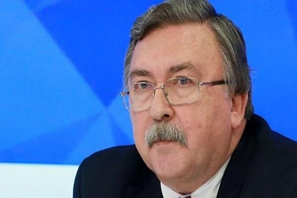 دیپلمات روس به تداوم تحریم ها علیه ایران و ونزوئلا اعتراض کرد