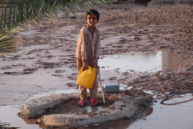 نسخه استاندار کرمان برای جلوگیری از وقوع سیل مجدد در جنوب استان